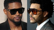 The Weeknd and Usher Clash Over 'Climax,' Igniting a Furious Falsetto Feud