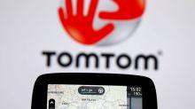 TomTom sees negative 2020 cash flow after virus hits Q1 sales