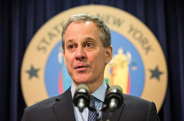 NY Attorney General wants public to report broadband speeds