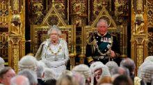 La reina Isabel II remarcó como prioridad la salida británica de la UE el 31 de octubre
