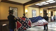 Group seeks ideas for Mississippi flag without rebel emblem
