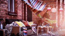 Tu terraza, el mejor 'chill out' del verano