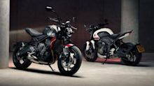 India-bound Triumph Trident 660 unveiled: Details here