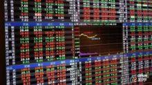 台股重挫失守半年線 再創三個半月新低