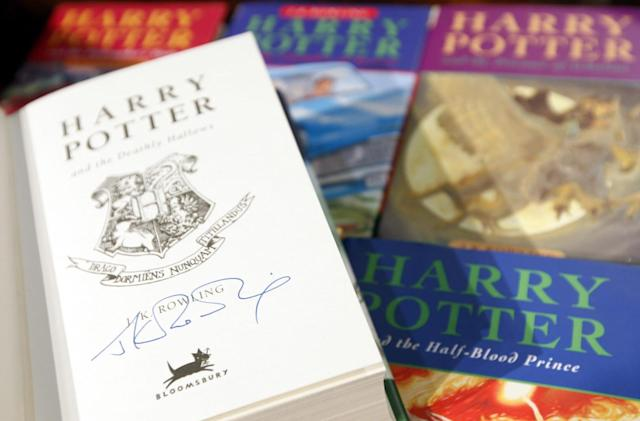 Audible Latino launches with Spanish-language 'Harry Potter'