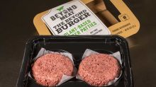 Beyond Meat Falls As Analyst Says Fake-Meat Demand Overhyped