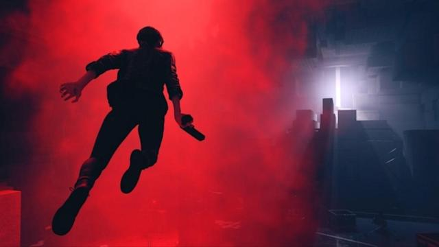 'Control' DLC hints at an 'Alan Wake' tie-in