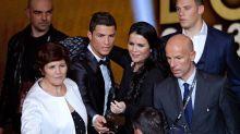 """Der größte Betrug"" - Ronaldos Schwester wittert Verschwörung"
