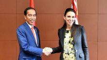 Ucapan Selamat Jokowi ke PM Jacinda Ardern yang Pimpin Selandia Baru 2 Periode