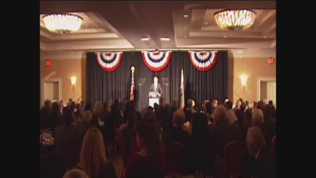 State of the County address later Wednesday