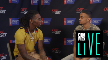 """""""Complex Live"""" Goes Bowling With Offset and Julio Jones"""