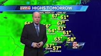 Harvey Leonard's Weekend Forecast for Boston, Massachusetts and New England