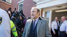 Kevin Spacey arremete contra acusador