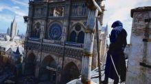 Un videogioco salverà Notre Dame?