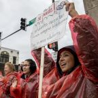 Affordable housing among striking Chicago teachers' demands