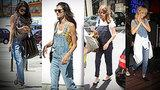 Trend Alert: Wear Overalls Like Alexa Chung and Rihanna - Here's How!