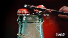 Estos anuncios de Coca-Cola no tienen sonido, ¡pero lo escucharás en tu cabeza!