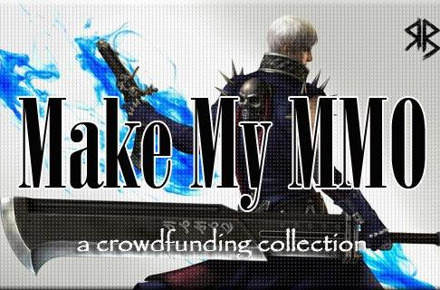 Make My MMO: April 13 - April 19, 2014