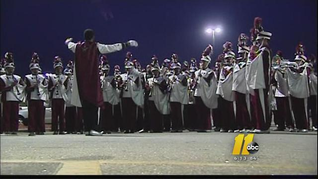 NC Central faces backlash after marching band director is ousted suddenly
