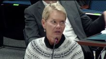 Former SCE&G accountant testifies SCANA execs pressed her to lie on V.C. Summer cost increases