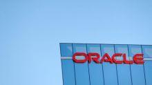 Oracle's cloud push powers quarterly profit, revenue beat