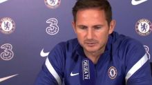 Foot - ANG - Chelsea - Frank Lampard (Chelsea): «Thiago Silva impose forcément le respect»