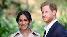 "Prince Harry and Meghan Markle Reportedly Moved to Montecito Because He ""Absolutely Hated"" L.A."