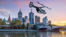 Uber Air to trial air taxi service in Melbourne from 2020