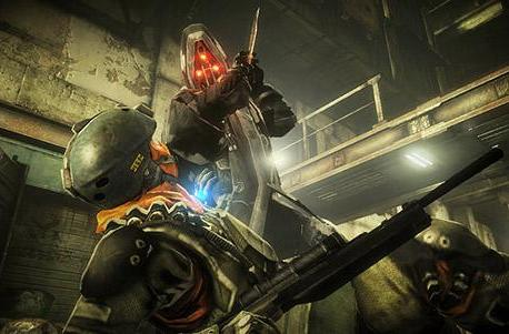 Killzone: Mercenary update adds PlayStation TV support