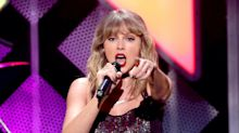 Taylor Swift blasts President Trump in incendiary tweet: 'We will vote you out in November'