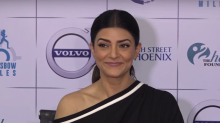"""He Was 15"": Sushmita Sen Opens up About Being Molested"