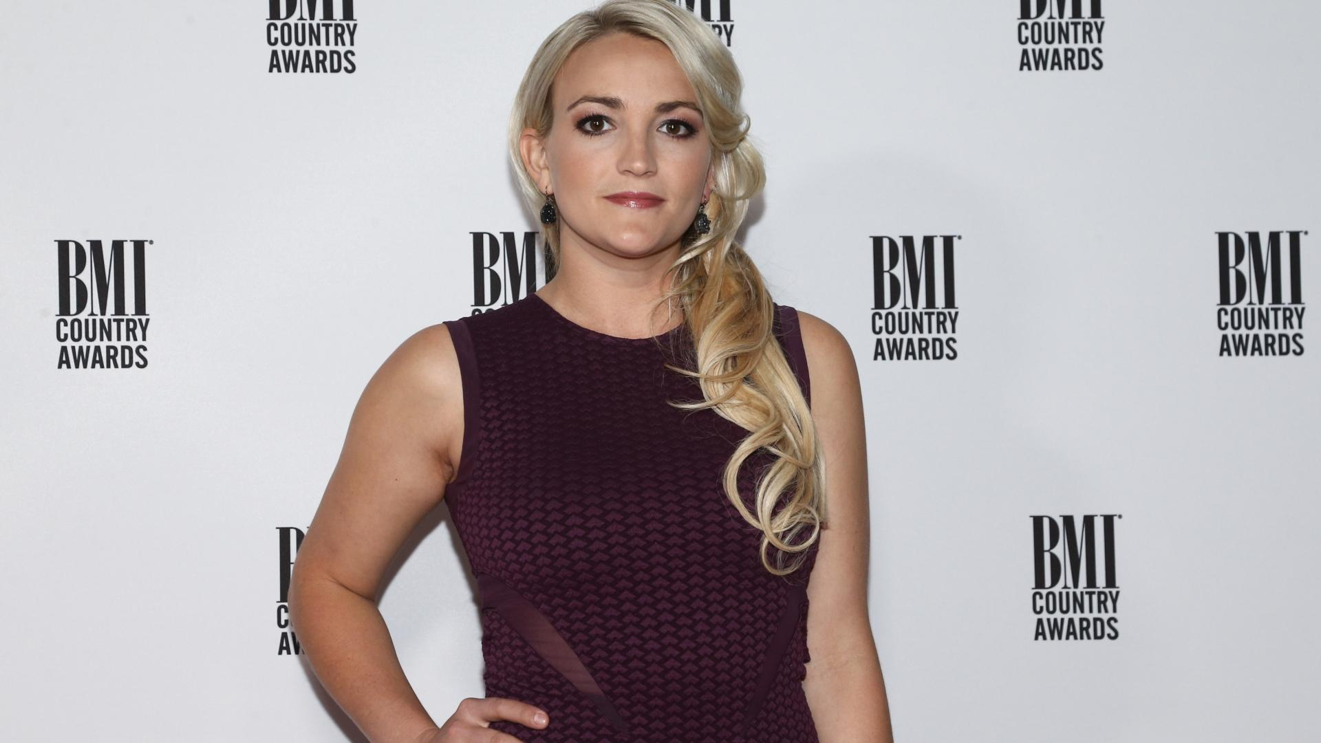 Jamie Lynn Spears Daughter Maddie Celebrates Her 12th Birthday With A Sweet Big Sister Moment