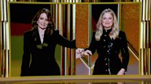 Golden Globes 2021: Tina Fey and Amy Poehler call out the HFPA's lack of Black members in divisive opening