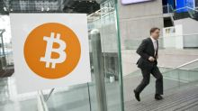 Bitcoin futures on the world's biggest derivatives exchange signal the boom isn't over yet