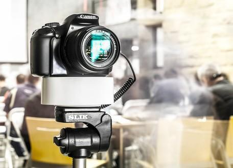 Radian project would deliver time-lapse to iPhone
