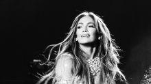 """GUESS?, Inc. Announces Official Partnership with Jennifer Lopez's """"IT'S MY PARTY"""" Concert Tour"""