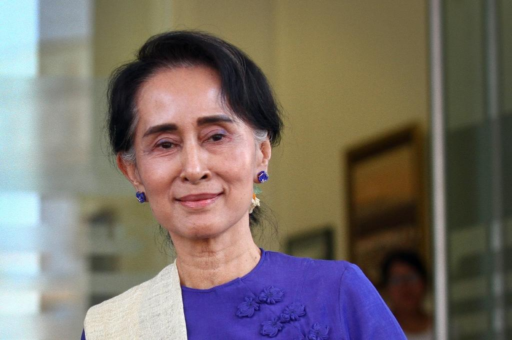 Aung San Suu Kyi's administration has freed scores of political prisoners and shown determination to repeal oppressive laws