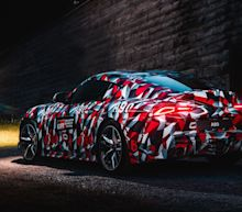What to Know About the 2020 Toyota Supra