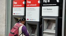 Thousands ask for free ATMs as system reaches 'verge of collapse'