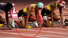 'Lucky underwear on': New fallout in athletics' 'creepy' camera controversy