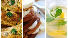 考試補腦食物及食譜一覽!原來呢幾樣食物有助考試發揮?