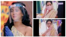 Yeh Rishta Kya Kehlata Hai Actors Trolled For Wearing Shield On-Screen; Alka Reacts To Viral Video!
