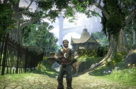 Fable 2 removed from Xbox.com, Games on Demand