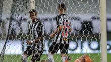 Atlético-MG vence o Bahia outra vez e encaminha vaga nas quartas de final da Copa do Brasil