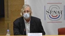 """Didier Raoult affirme être la cible d'un """"petit complot très haut placé"""""""