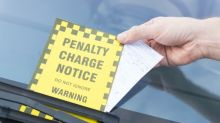 Drivers slapped with tickets after paying for parking by mobile