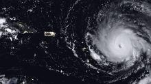 Huracán Irma golpea a Antigua y Barbuda en su paso por el Caribe