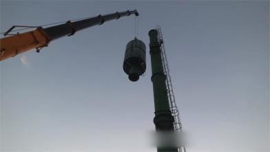 神明買地「蓋」基地台 訊號涵蓋吉貝嶼