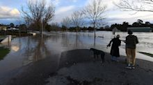 'Not over yet': Almost 40k homes without power after Victoria floods
