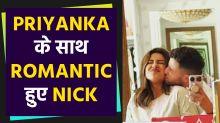 Priyanka Chopra wrote this romantic note for husband Nick